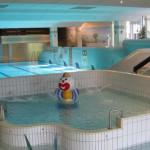 a children swimming pool